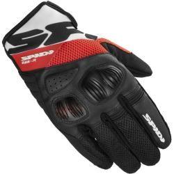 Photo of Spidi Flash-R Evo Handschuhe Schwarz Rot M Spidi