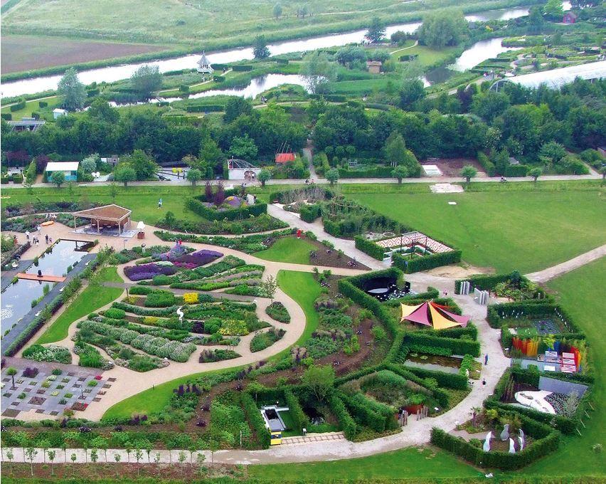 Miss Rumphius Rules Garden Styles Garden Garden Design