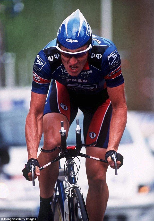 Lance Armstrong Will Always Have My Admiration Cycling