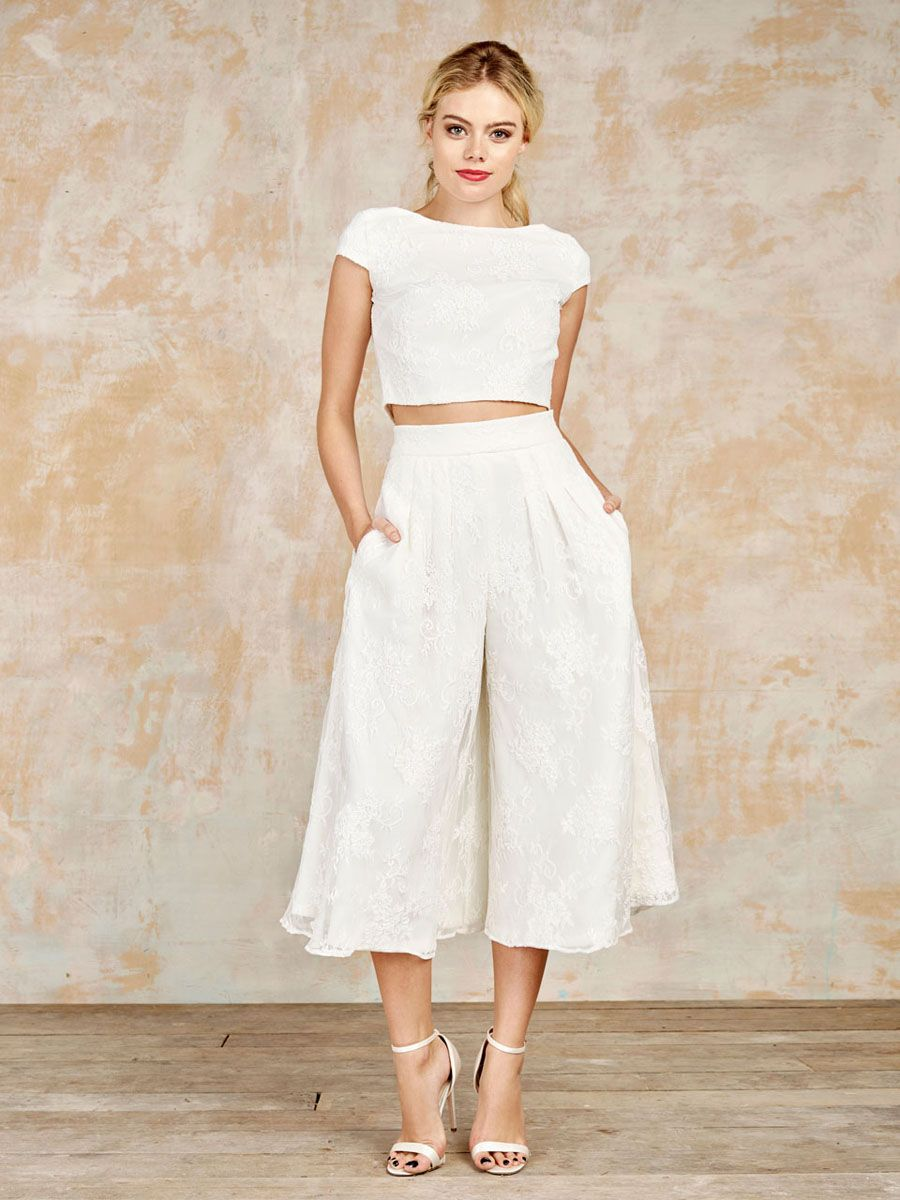 Luxury Bridal Jumpsuits Playsuits Sexy Separates By House Of Ollichon