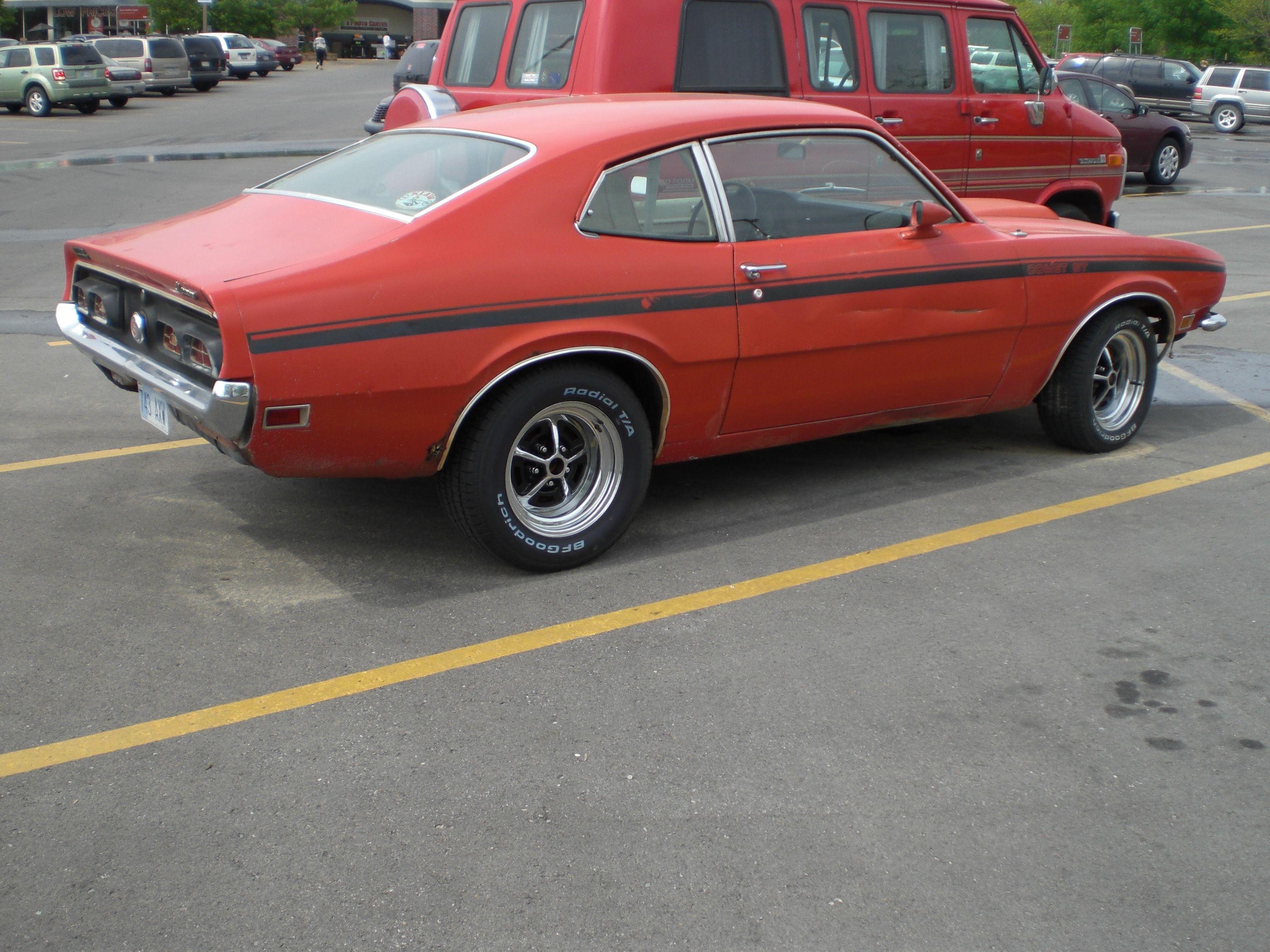 72 comet gt | Cars | Lincoln mercury, Mercury, Classic cars
