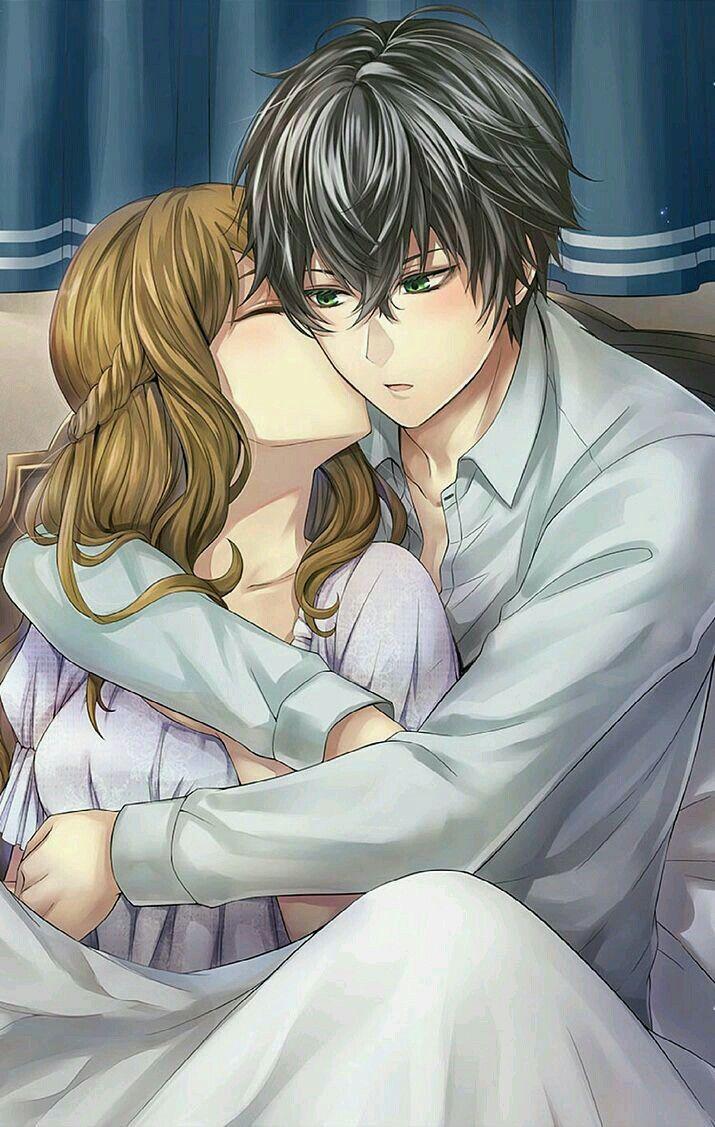滿溢出來的 喜歡 ロマンスアニメ アニメカップルの漫画 イケメン革命