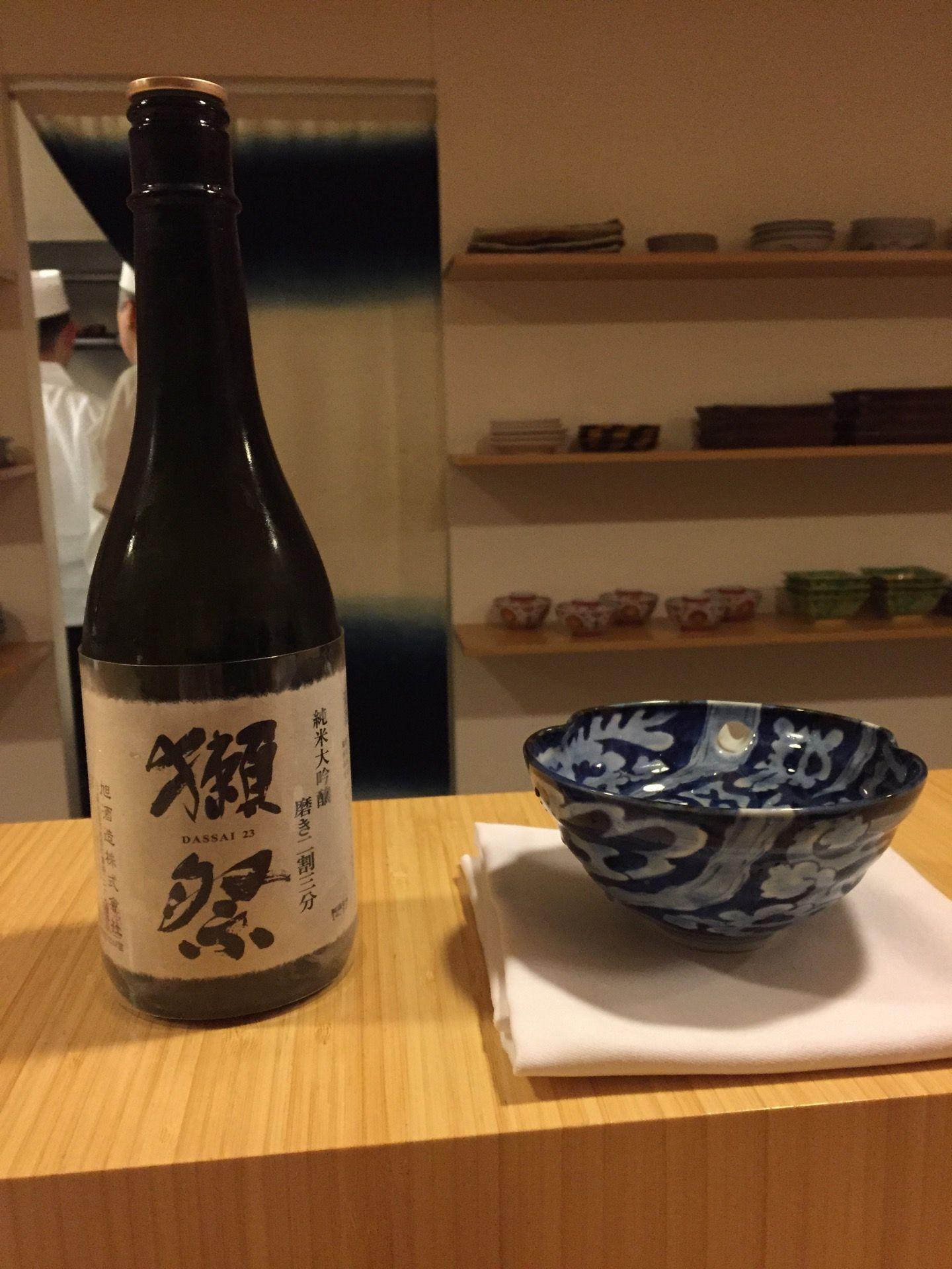 日本料理 かんだ Kanda in 港区, 東京都