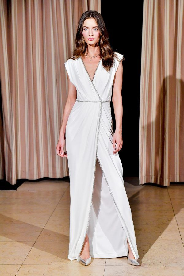 Gorgeous Wedding Dress Inspiration From The Runway   Romantic ...