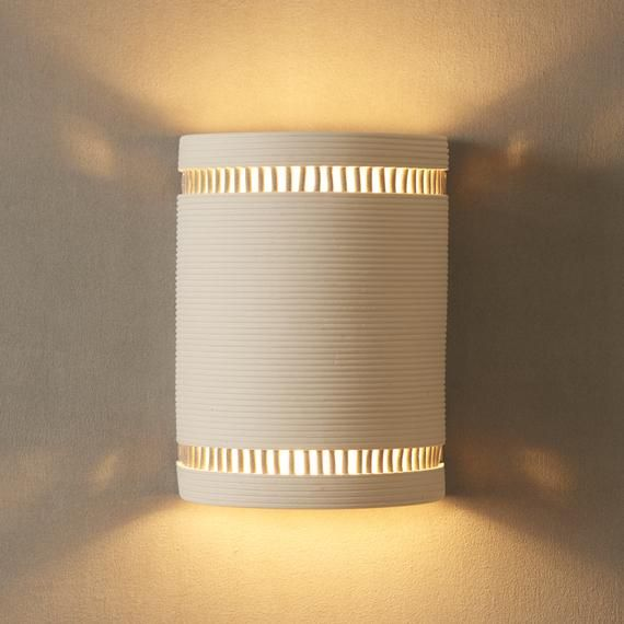 White Ceramic Sconce Wall Fixture For The Bedroom And Living Etsy In 2020 Wall Fixtures Lamp Light Wall Lights
