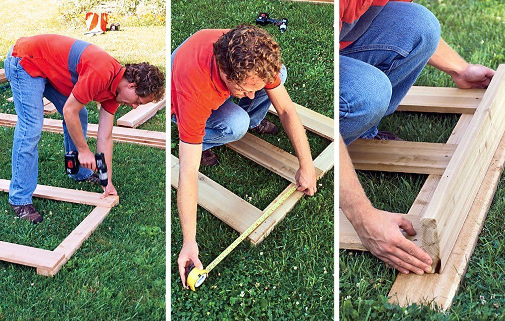 How to Build the Ultimate Compost Bin in 2020 Build