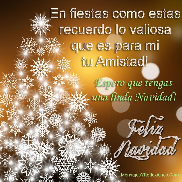 Imagenes Con Mensajes De Navidad Para Un Amigo Frases De Navidad Para Amigos Frases De Navidad Frases De Feliz Navidad