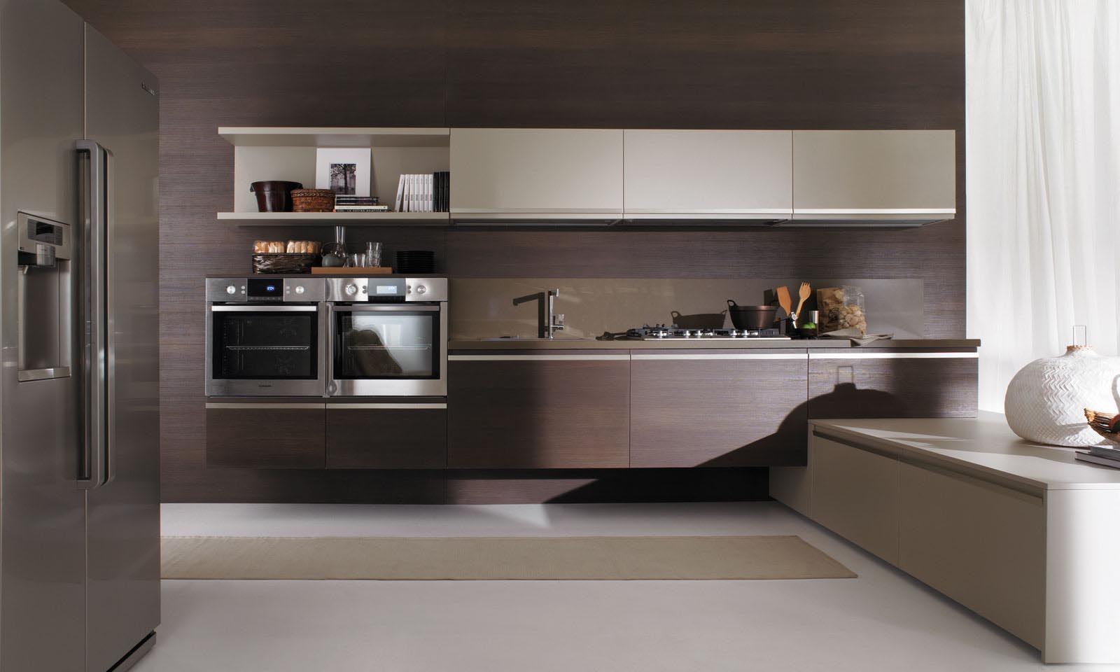 Bontempi Cucine   Inspirations - Kitchens   Pinterest   Kitchens