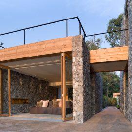 constructeur maison modulaire moderne en rhone alpes | Architect, Outdoor structures, Pergola