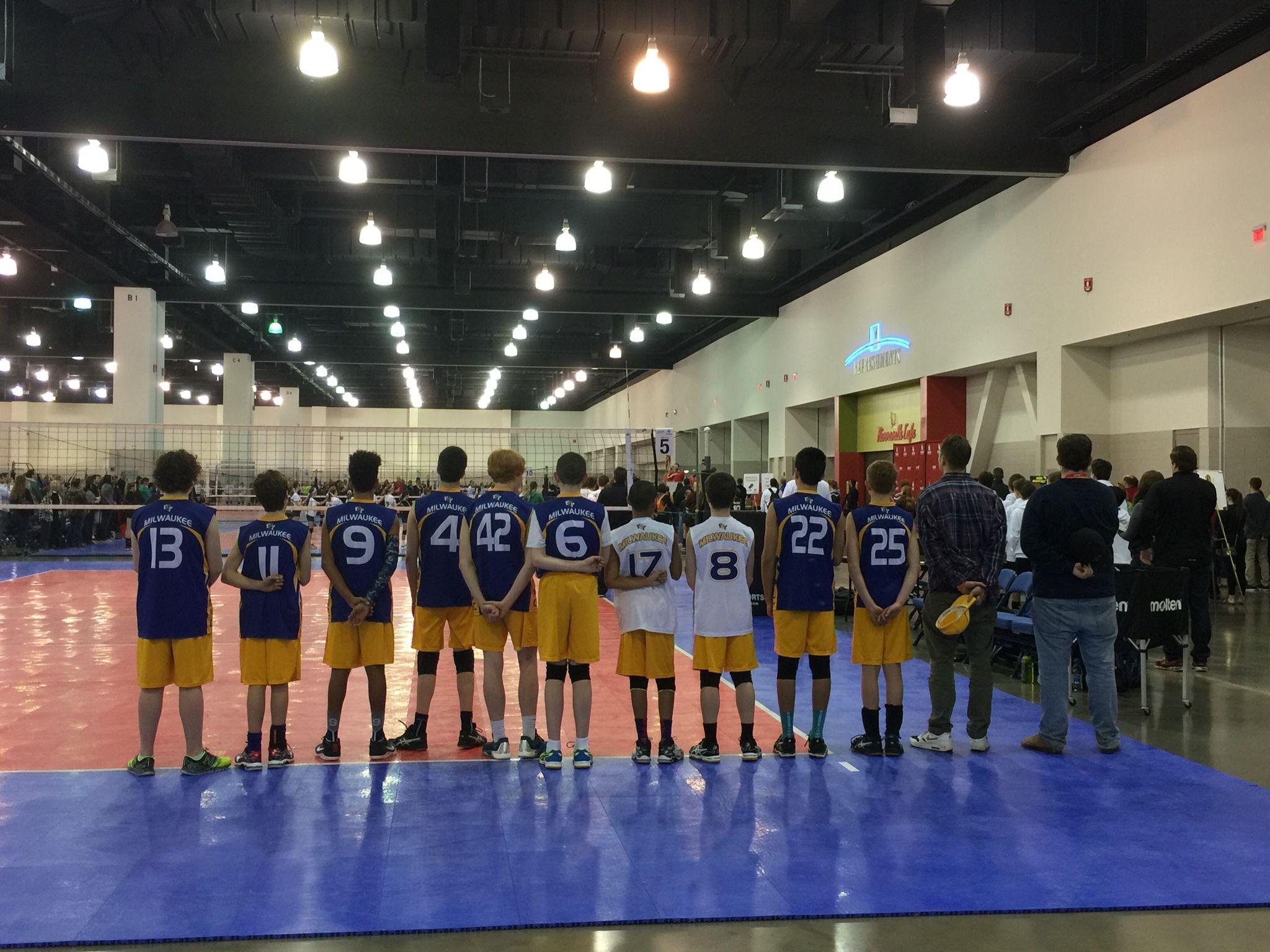 Mvc 14 Will At Badger Region Championships Badgerregionvol Fashion Volleyball Dresses