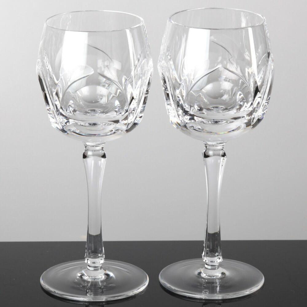 Spiegelau Kristallglas Bleikristall Weinglas Römer Glas