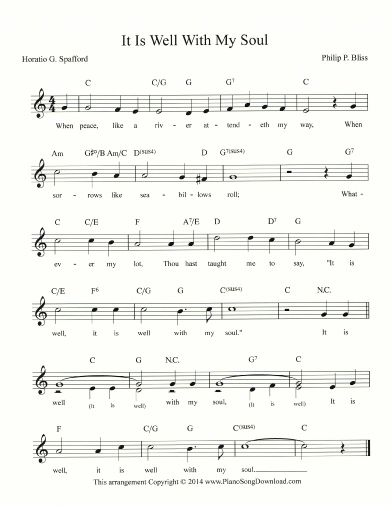 hymns lead sheets - Mersn.proforum.co