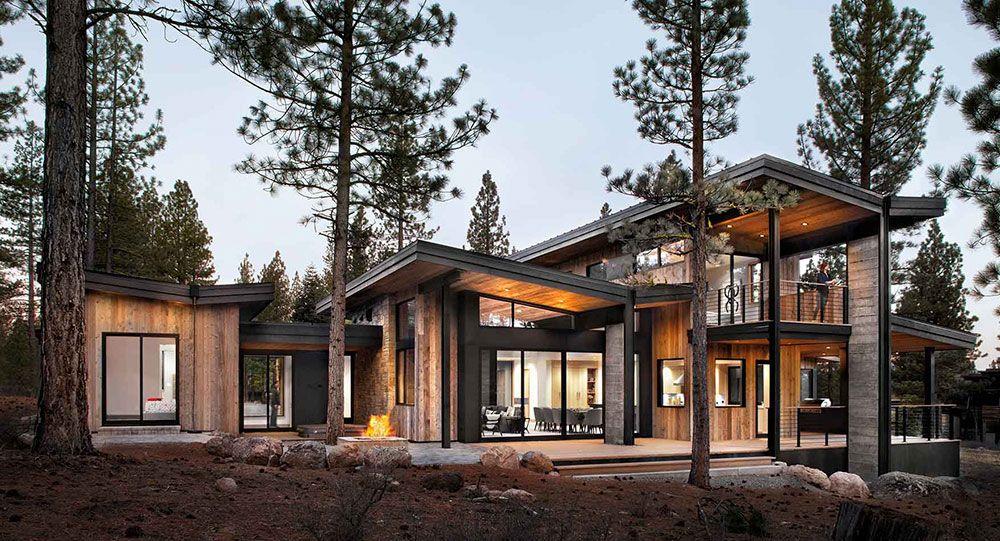 Method Homes Builder Of Modern Green Sustainable Prefab Homes Modern Modular Homes Modular Home Builders Modern Prefab Homes