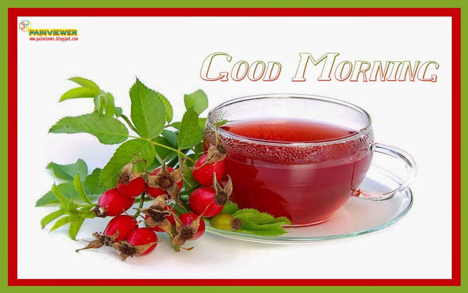 Good Morning Hd Wallpaper Coffe Wallpaper Flower Tea Wallpaper