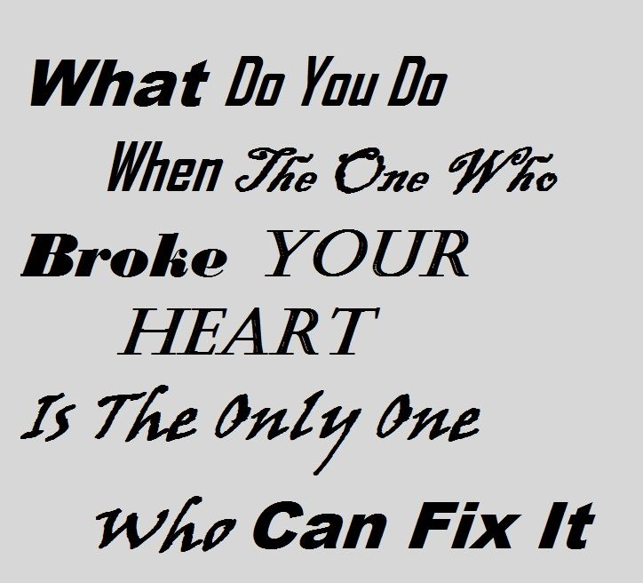 Breakup luv quotes