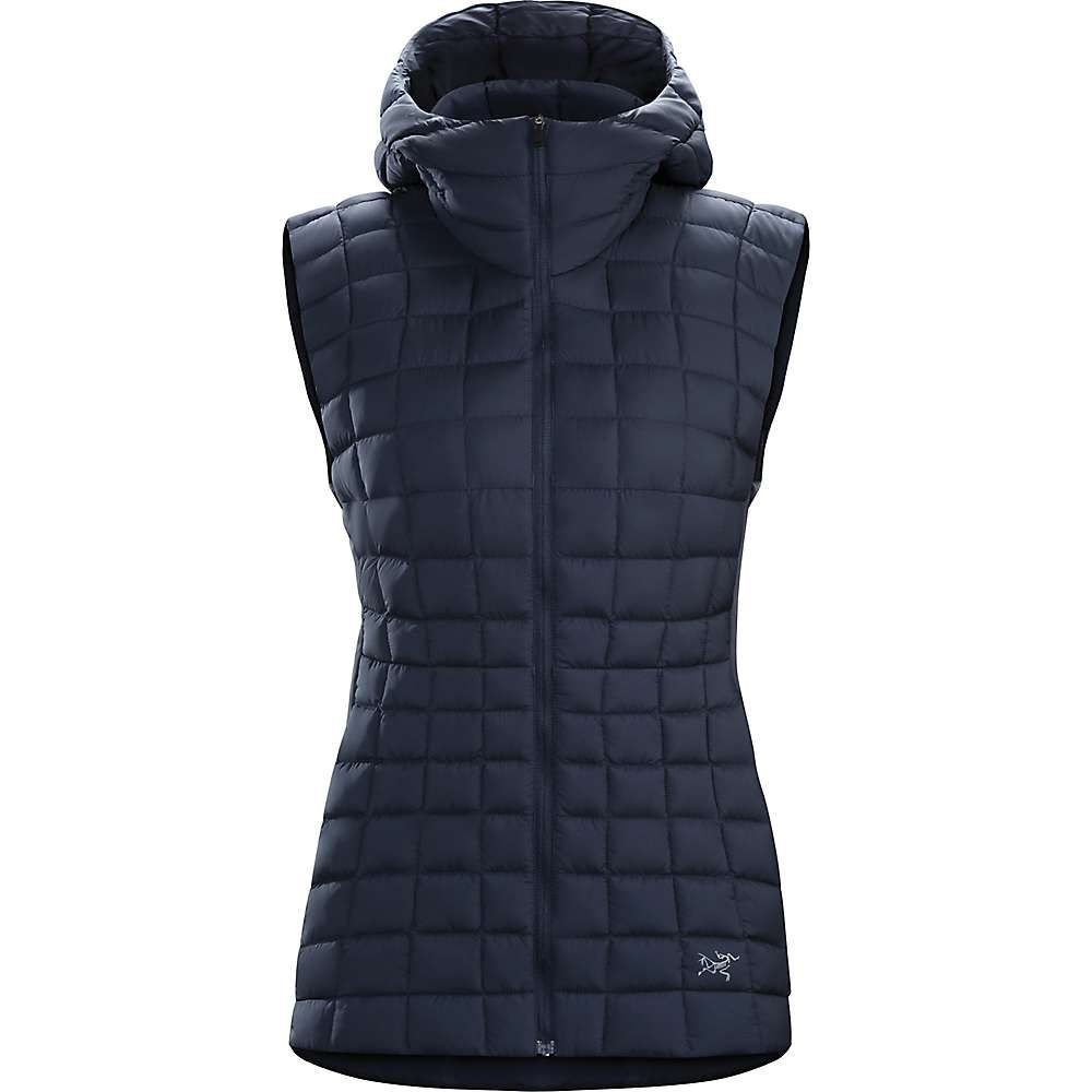 5e1d78987ce Arcteryx Women's Narin Vest | Products | Vest, Down vest, Workout vest