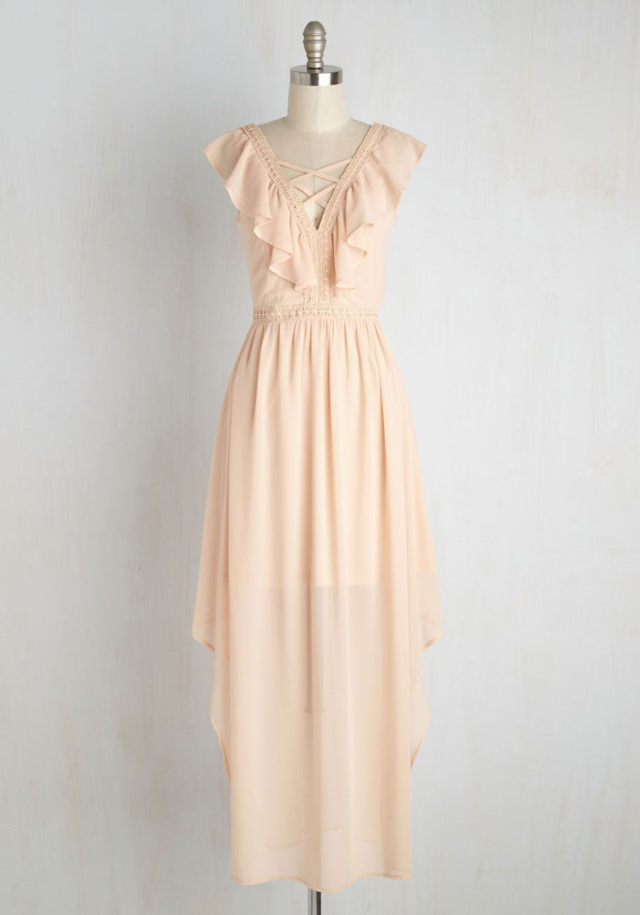 Builtin bliss lace bralette peach gown modcloth and gowns