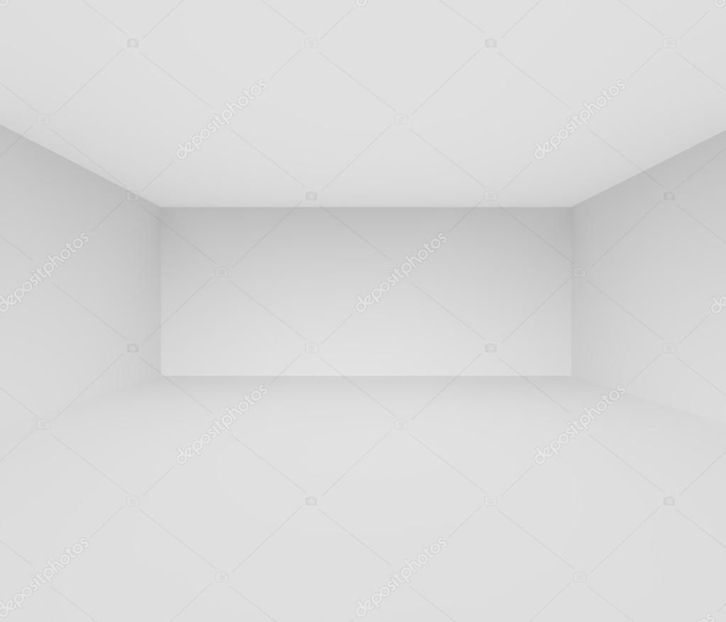 A Sample Of An Empty White Room 3d Render Stock Photo Sponsored White Empty Sample Room Ad In 2020 Stock Photos White Room Freeware
