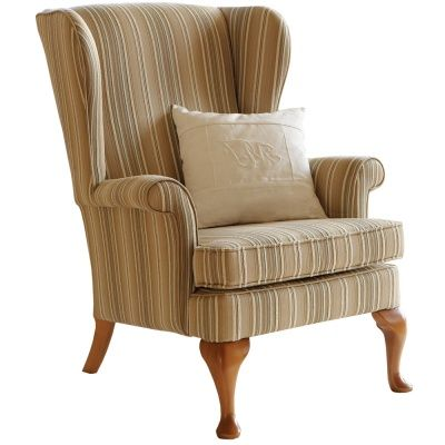 Loose Chair Covers Ikea For Round Back Dining Chairs Wing Slipcovers Sofa And Bespoke Service Trade Domestic
