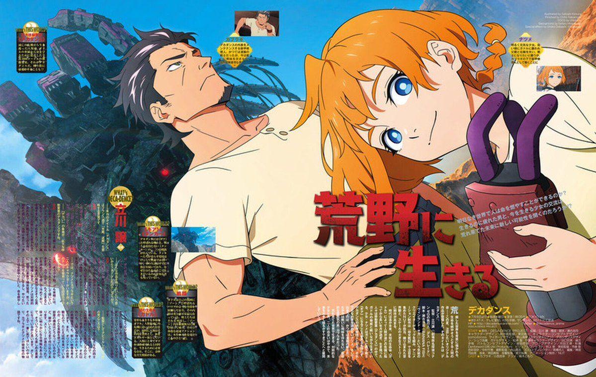 Nonton anime Yama no Susume Third Season Episode 6
