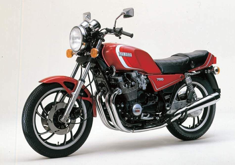 Yamaha Xj 750e Specs Photos Videos And More On Bikesevolution バイク
