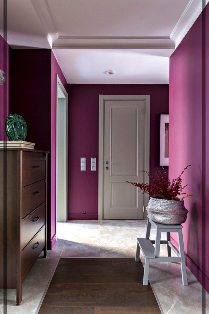 Combinacion De Colores Para El Diseno Interior De Nuestra Casa Ejemplares Modernos Y Tendencias 2019 Diseno De Interiores Disenos De Unas Y Combinacion De Colores
