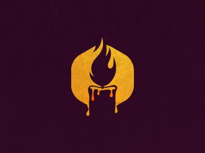 Candle Логотип