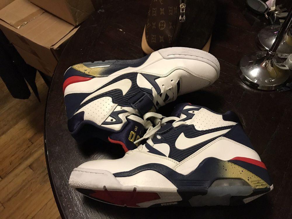 Force 100 180 Olympic Barkley Dream Team 310095 Shoes Air Nike Mid rdCxthsQ
