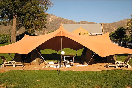 Luxury C&ing Tents - - TipsWhen you find your site seek out the & Luxury Camping Tents - - Tips:When you find your site seek out ...