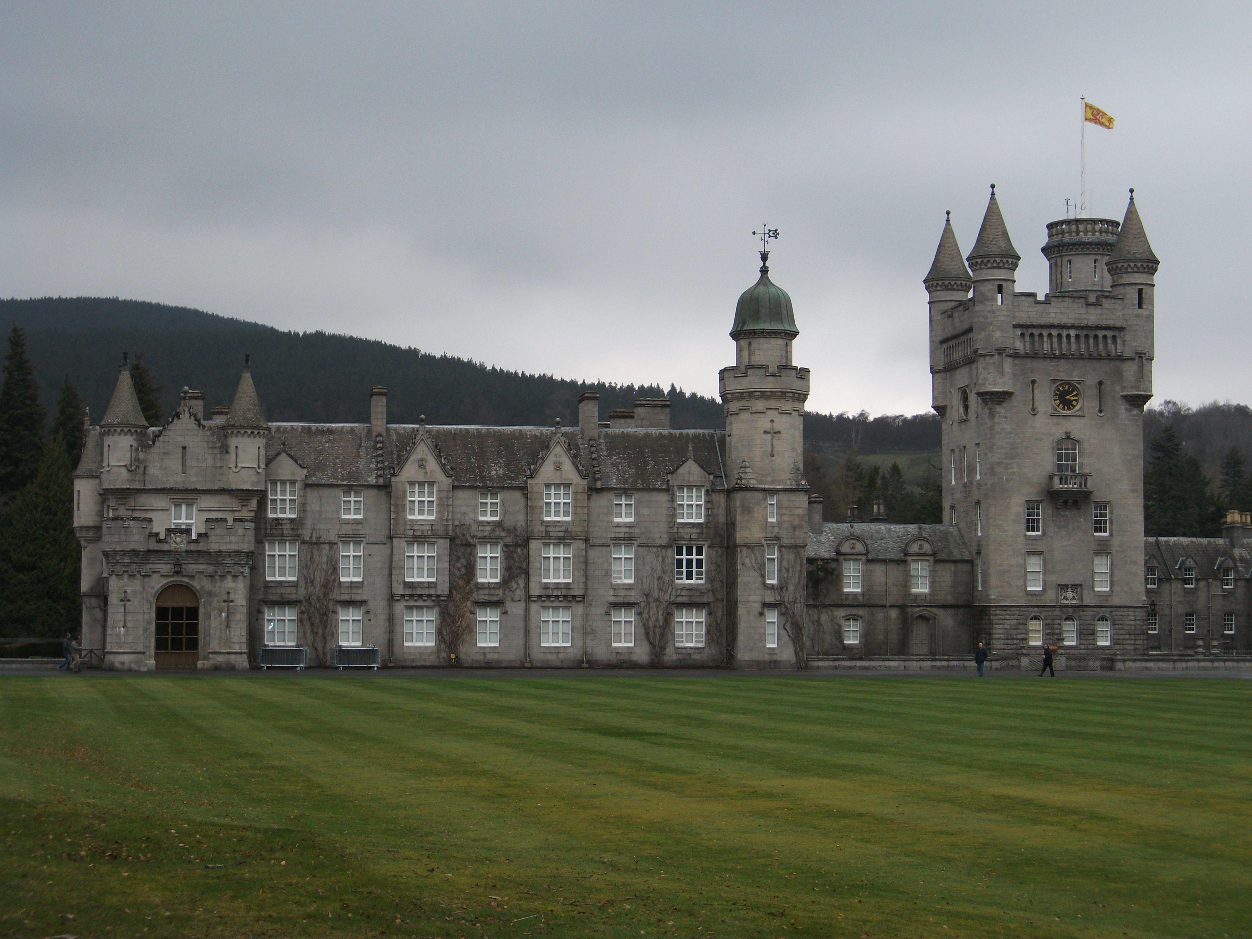 Balmoral Castle Scotland | Scotland | Pinterest