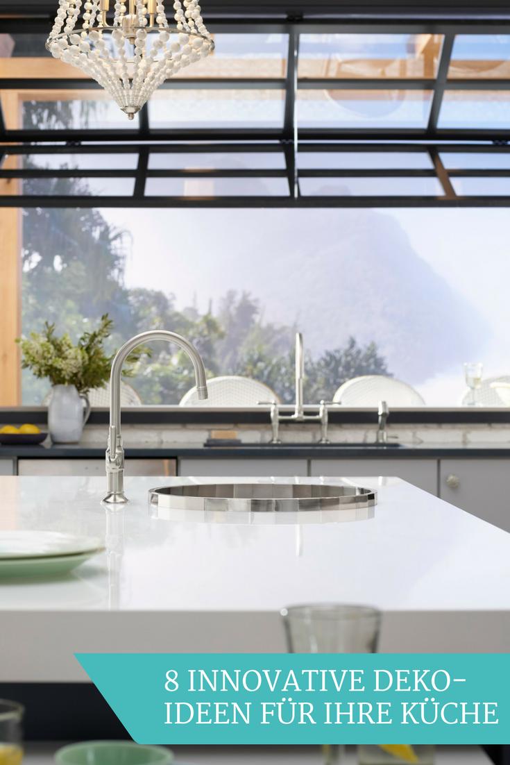 Ziemlich Top 10 Küchendesign Must Haves Galerie - Ideen Für Die ...