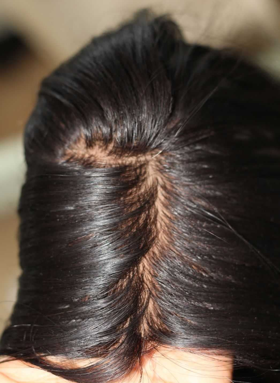 Silk Base Closure And Silk Base Frontals Hair Extensions