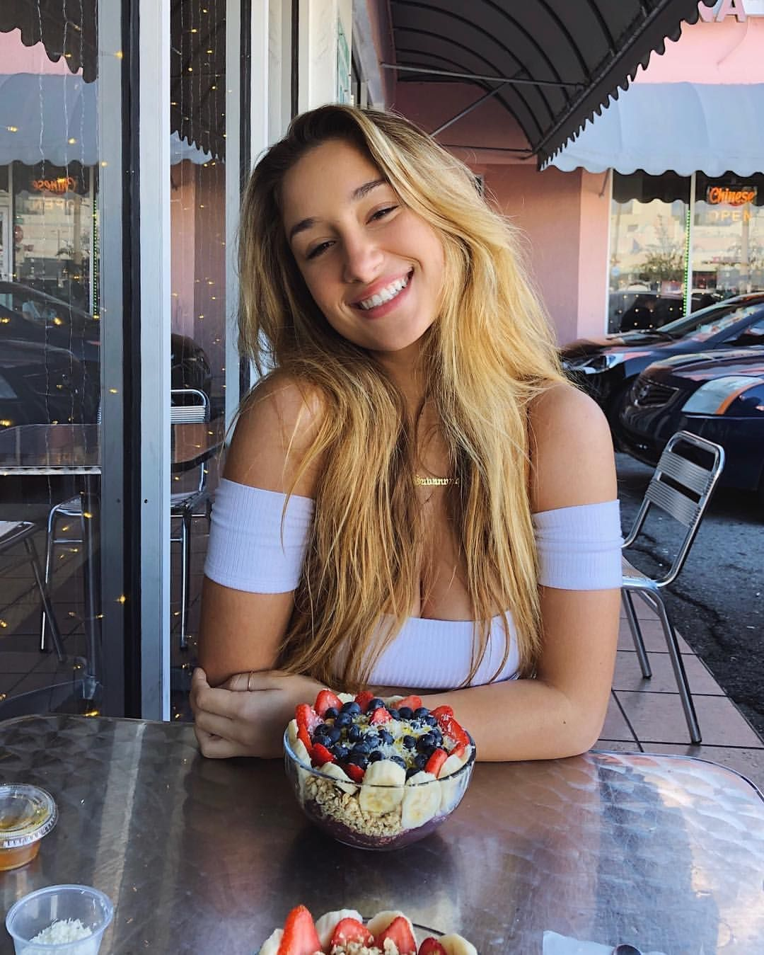 Savannah Montano Savmontano Instagram Photos And Videos