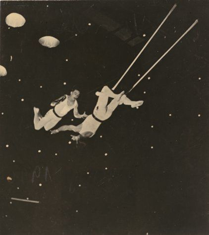 "Umbo (Otto Umbehr), ""Untitled"" (ca.1932)"