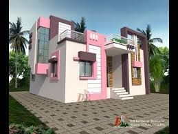 Image result for DK 3D single floor small home design ...