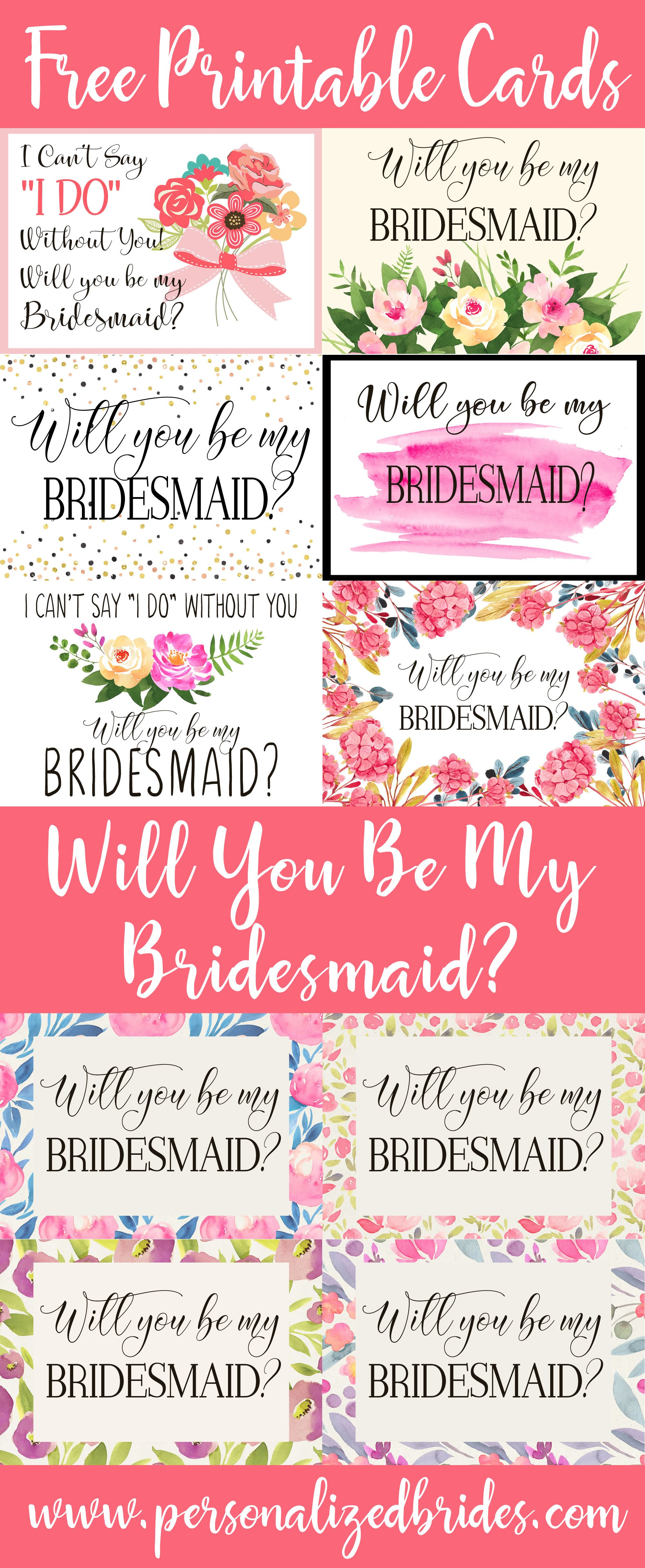 graphic regarding I Can't Say I Do Without You Free Printable identified as Free of charge Printable \