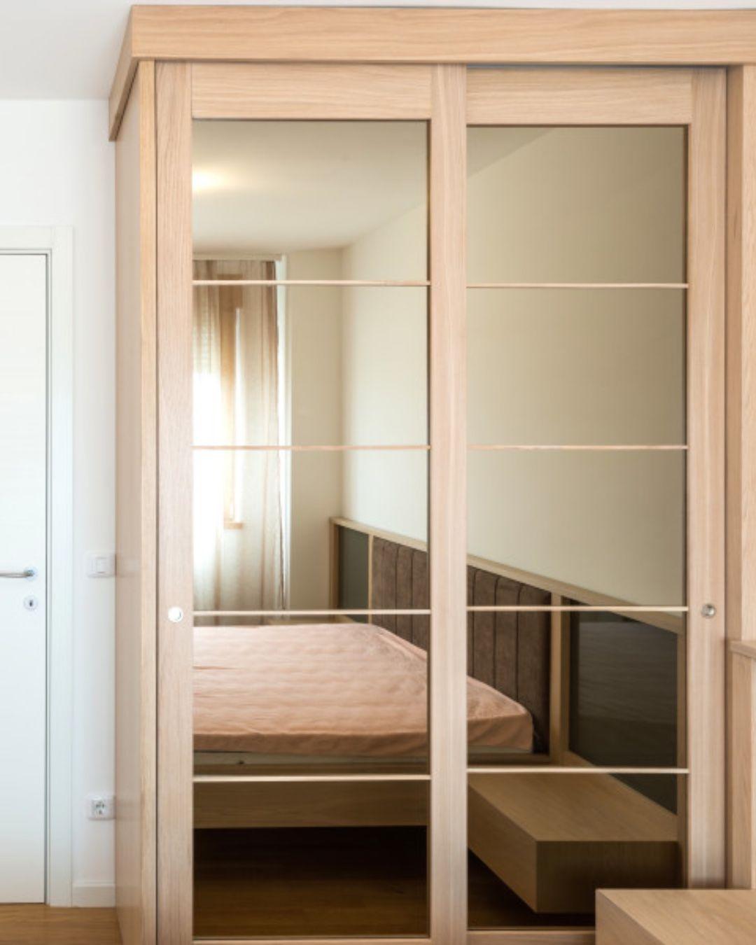 Spiegelfolie Zur Innenmontage In Silber Windowfilms Online In 2020 Spiegel Folie Ideen Fur Kleine Schlafzimmer Style At Home