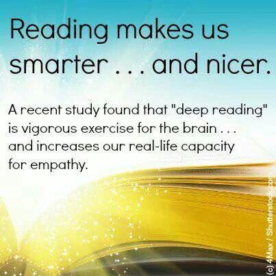 Read deeply