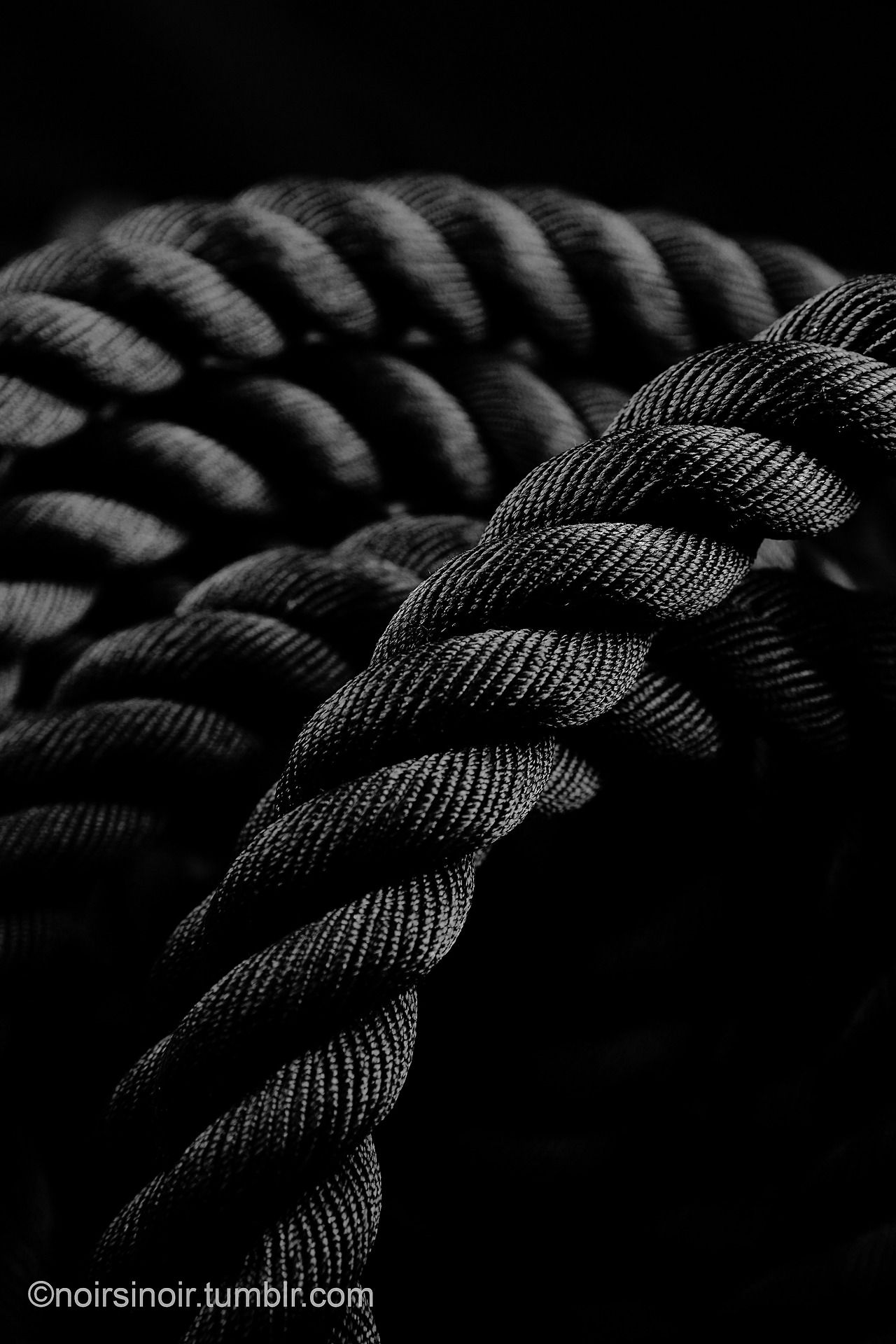 Pin By Tutku On Gadgets Galore Shades Of Black Black Photography Black Rope