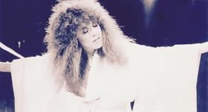 Stevie Nicks. by melinda