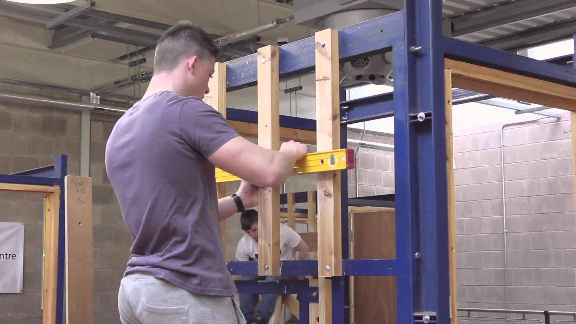 Carpentry skills test carpentry skills carpentry diy