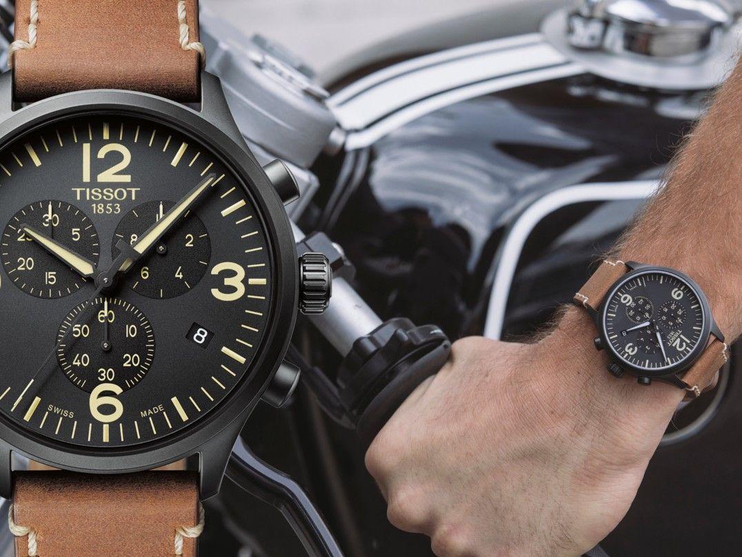f1df0b80c Tissot Chrono XL Watch   Watches 1 в 2019 г.
