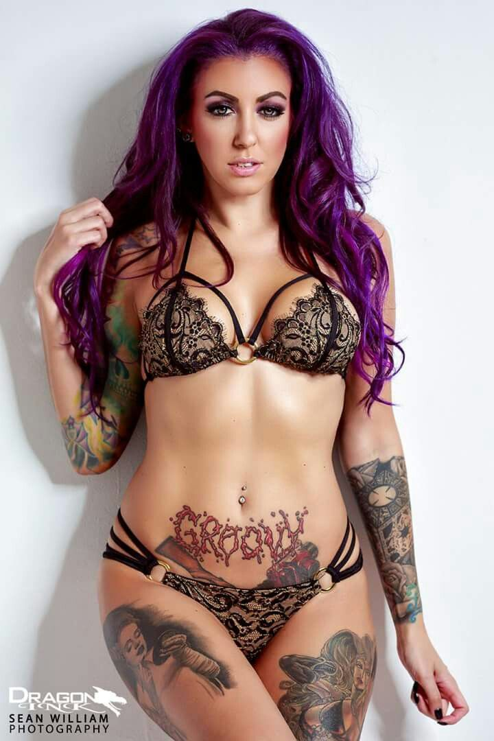 Pin by rich morley on tattoos pinterest tattoo for Hot tattoos for females
