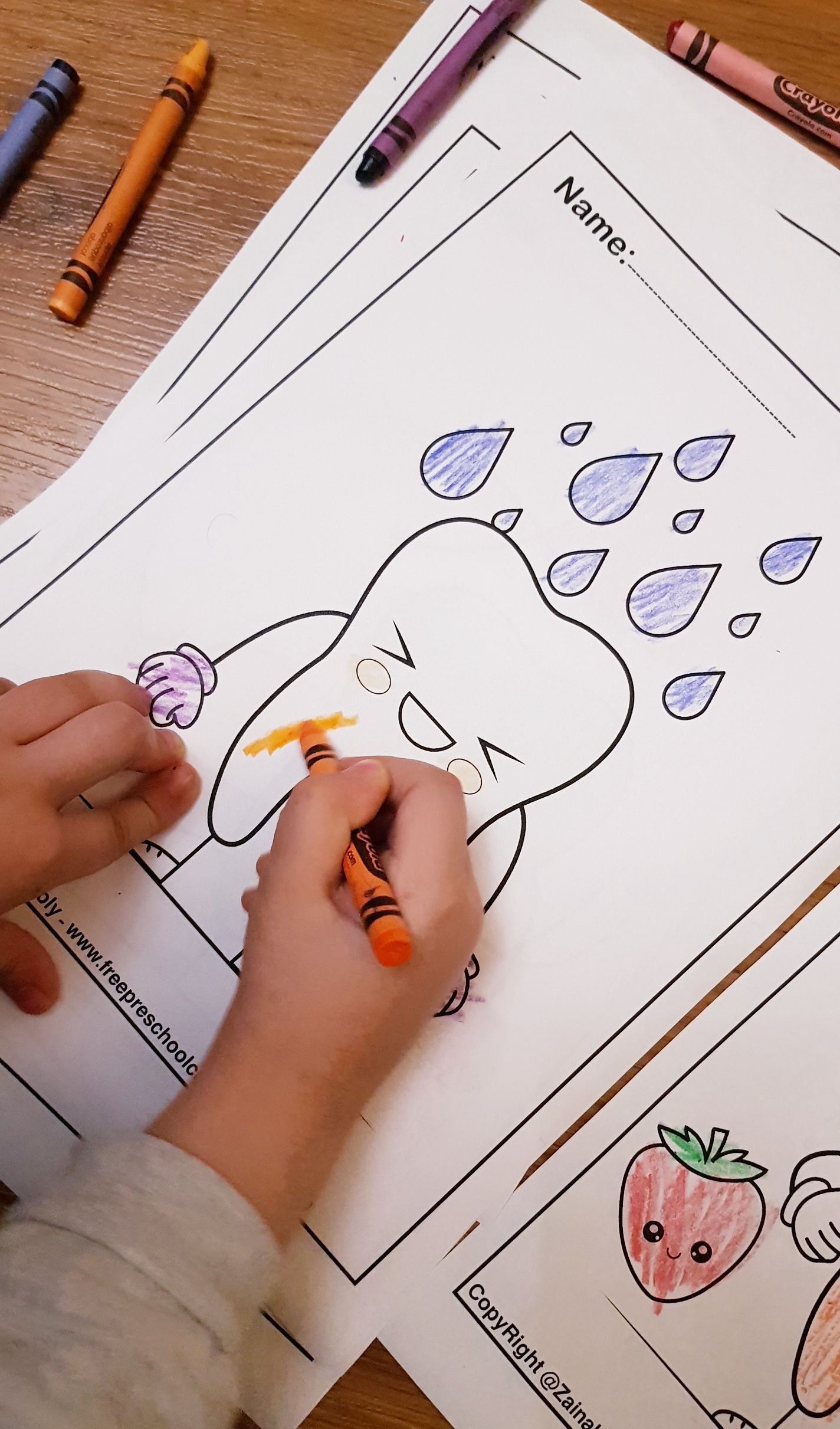 Pin On Dental Coloring Pages