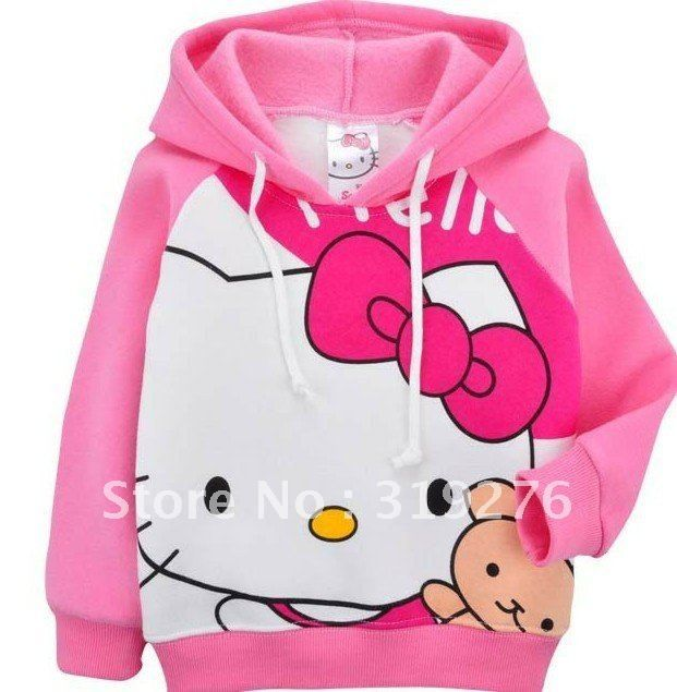 Cool Clothes For Kids Hello Kitty Clothes For Girls | shipping lovely hello kitty Kids' girl cloth... Check more at http://24shopping.cf/my-desires/clothes-for-kids-hello-kitty-clothes-for-girls-shipping-lovely-hello-kitty-kids-girl-cloth/