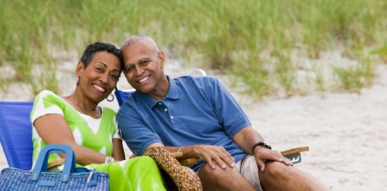 Tips för seniorer dating