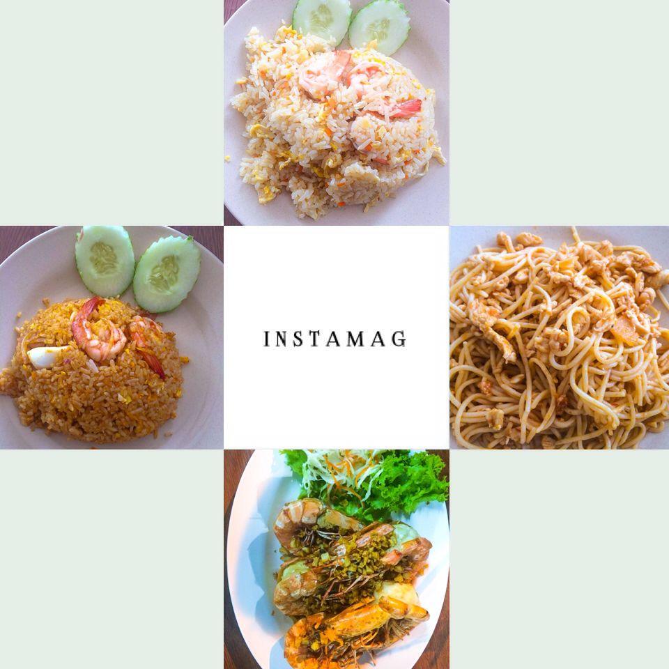 The Best Malaysian Cuisine In Patong Halal Kami Menyediakan Pelbagai Hidangan Masakan Dari Malaysia Dan Juga Thai Marilah Singgah Da With Images Food Breakfast Phuket