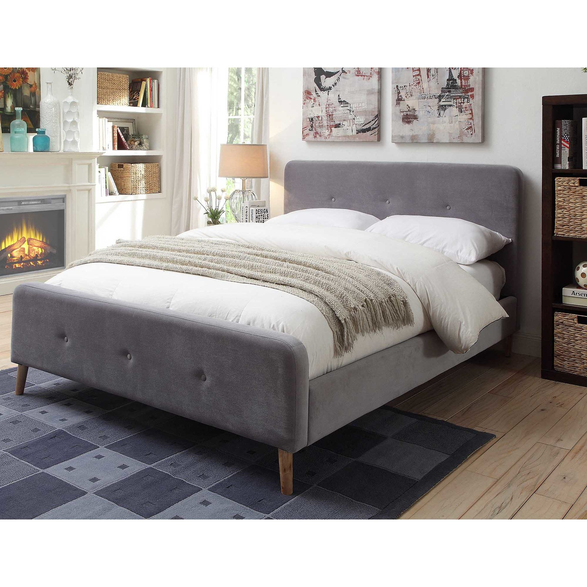 New Futon Platform Bed Graphics — Beautiful Furniture Home Ideas