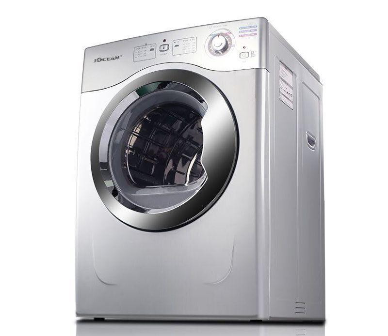 220v 60hz Large Volume Laundry Dryers 8 10kg Washingmachine