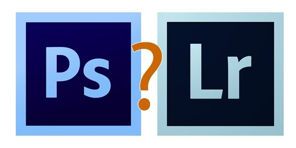Lightroom vs Elements 2020: What to Choose? - Photoshop